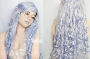 styling wig 2