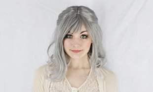 lolita wig grey 2