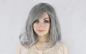 lolita wig grey 3