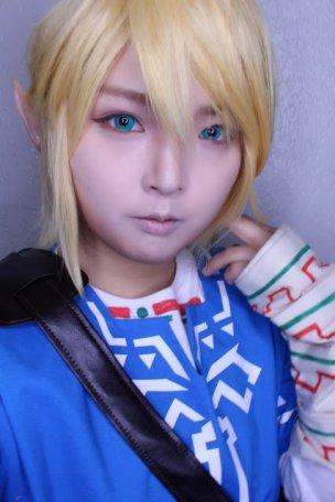Sweety Anime Turquoise