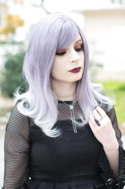 lolita wig 801A