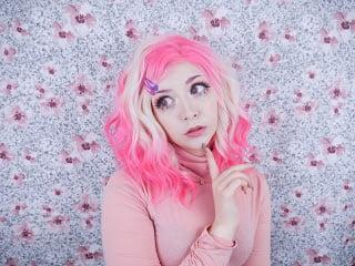 pink wig 3