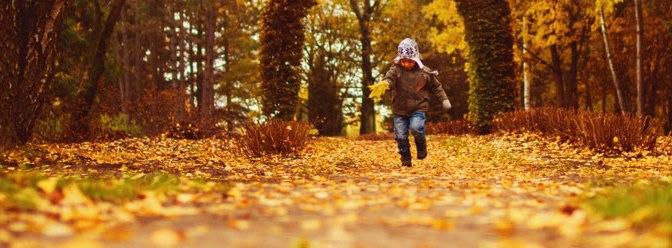Autumn Adventures in Scotland