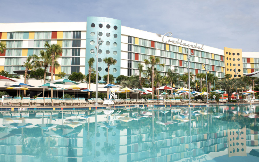 Which Universal Orlando On-Site Hotel Fits You?