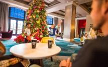 Universal Orlando Close Holidays Guide