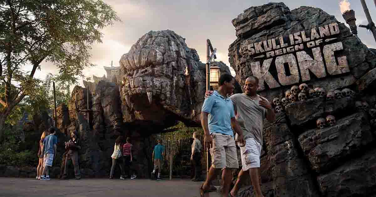 Universal Orlando Close Up  Hear Why You Need To