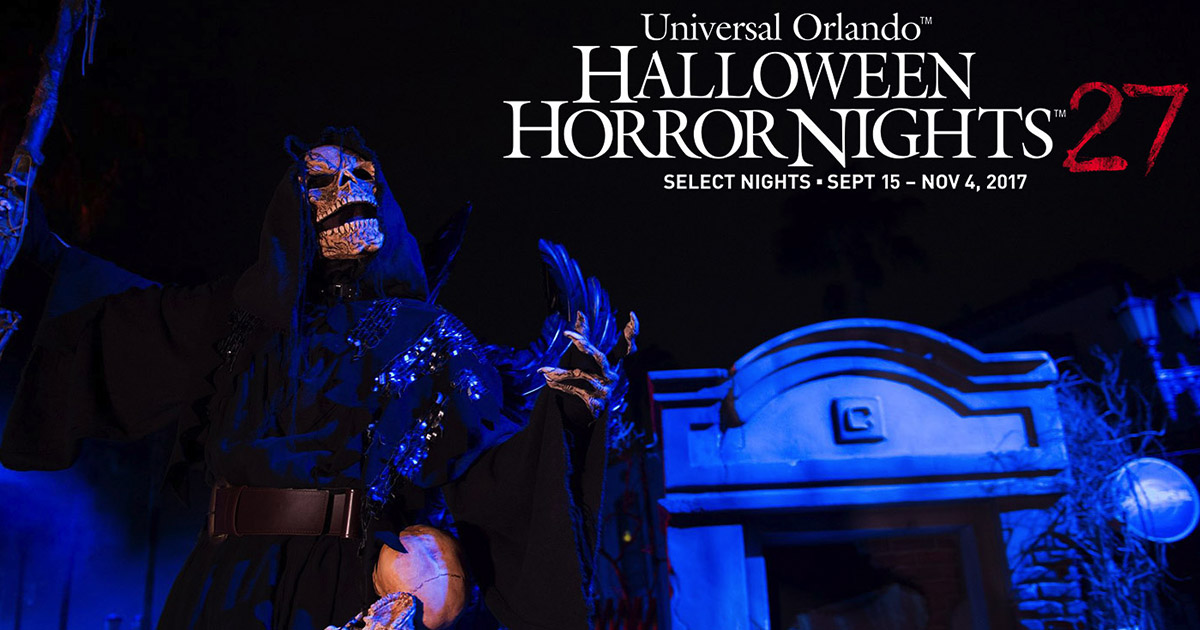 Image result for halloween horror nights universal blog