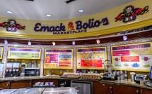 Universal Orlando Close Cinco Tesouros Escondidos