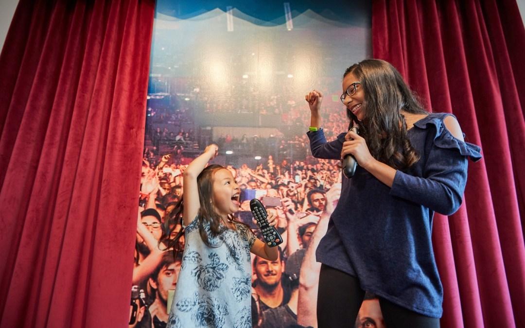 Hard Rock Hotel - Kids Rock Star Suite