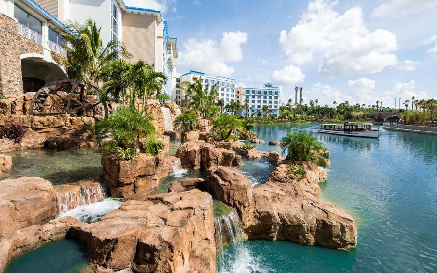 Loews Sapphire Falls Resort