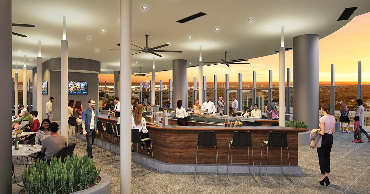Universal Orlando Close Up  Por Trs do Design Bar 17