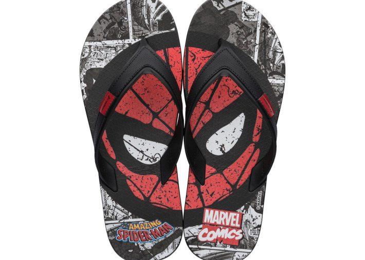 Spider-Man Rider Flip-Flops