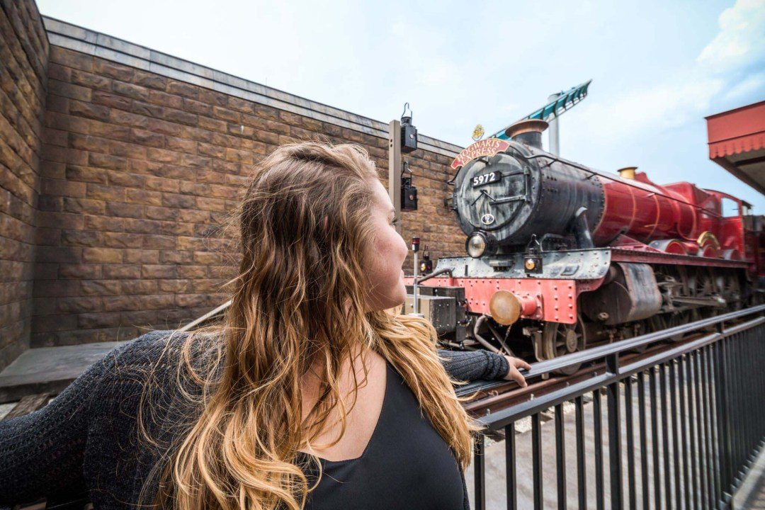 Hogwarts Station