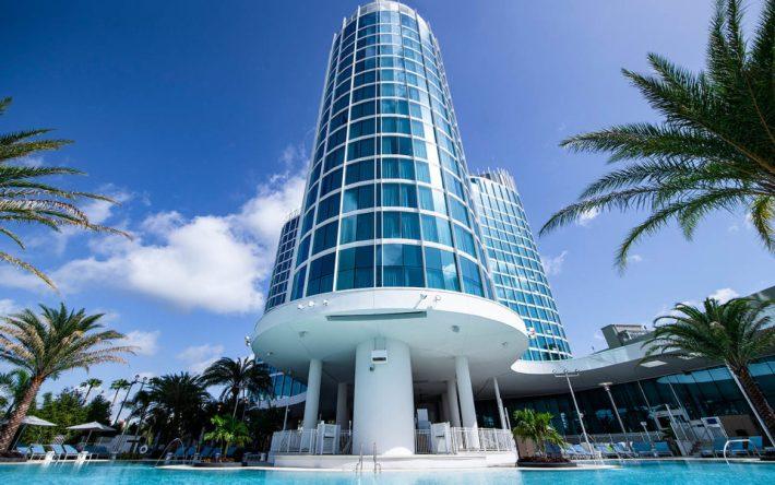Universal's Aventura Hotel - Pool