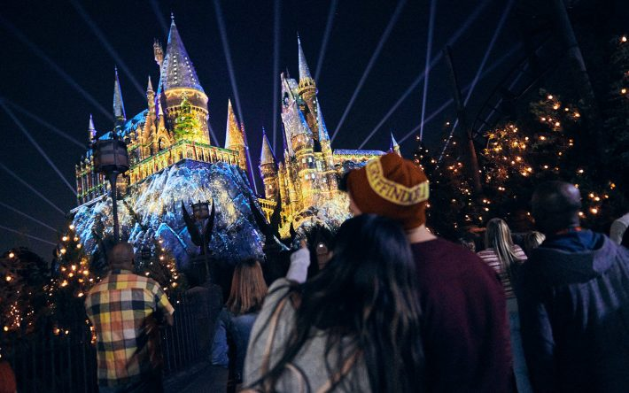 Cool Off Your Summer by Planning for Holidays at Universal Orlando Resort