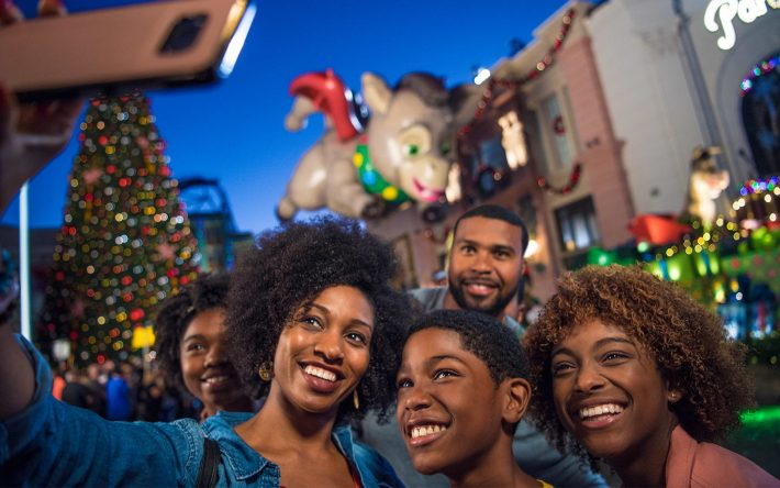 UOAP Guide to Holidays at Universal Orlando Resort