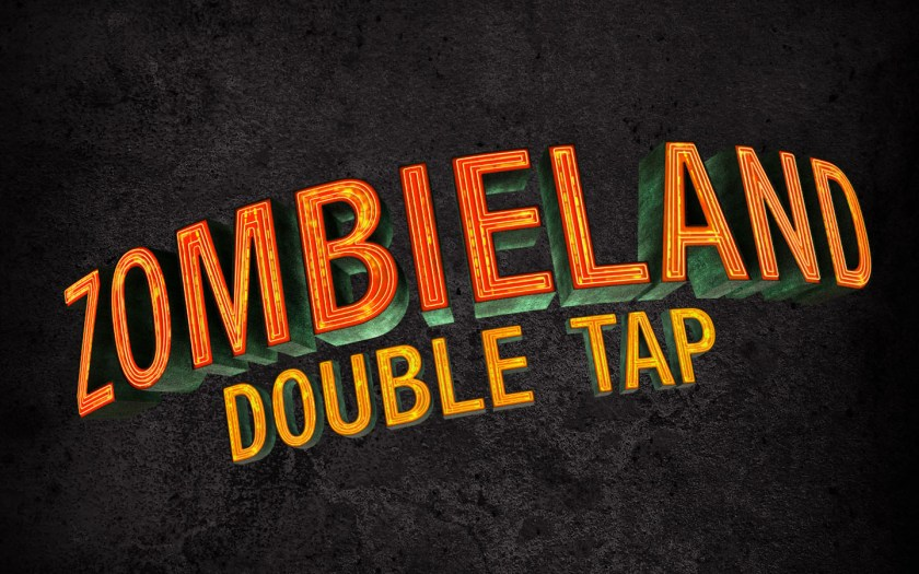 Zombieland Double Tap Halloween Horror Nights