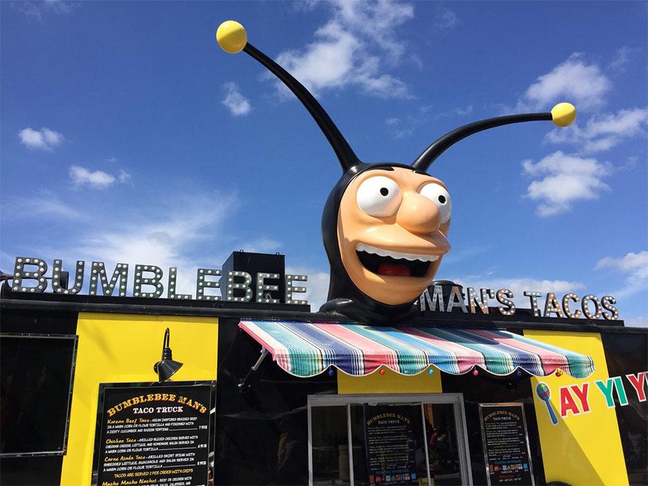 BumblebeeTaco