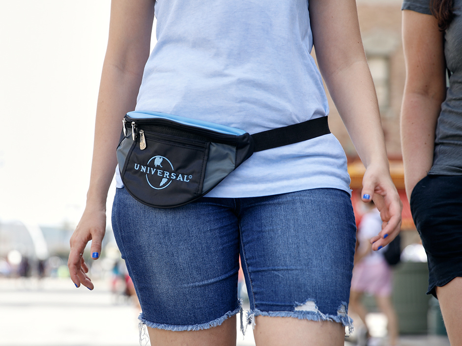 Universal Fanny Pack