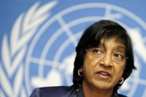 UN Watch: simply anti UN and anti Pillay - NGOs should Watch Out