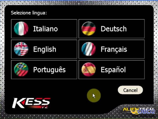 Latest KESS V2 software Ksuite V2 25 V2 28 Works Without issues