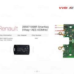 Free Wiring Diagram Tool 97 Honda Civic Dx Fuse Box Vvdi Key Remote Unlock All Here