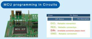 Yanhua Mini ACDP programming master user manual & wiring