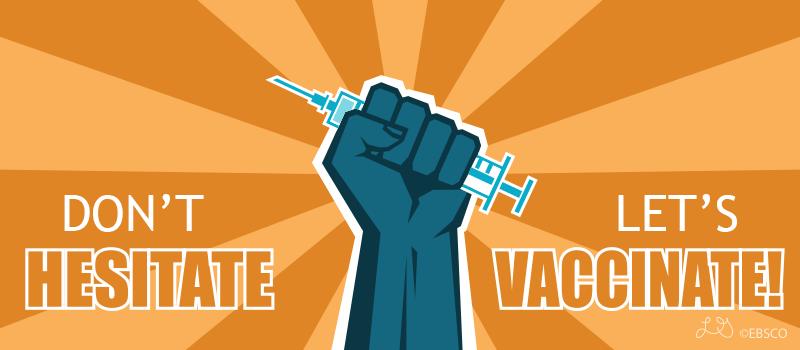 Vaccinate!
