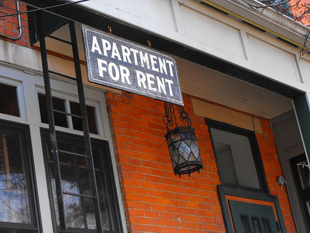 Guide To Apartment Hunting U Pack
