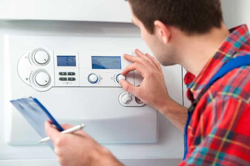 Entretien chaudière gaz, comment ça marche?