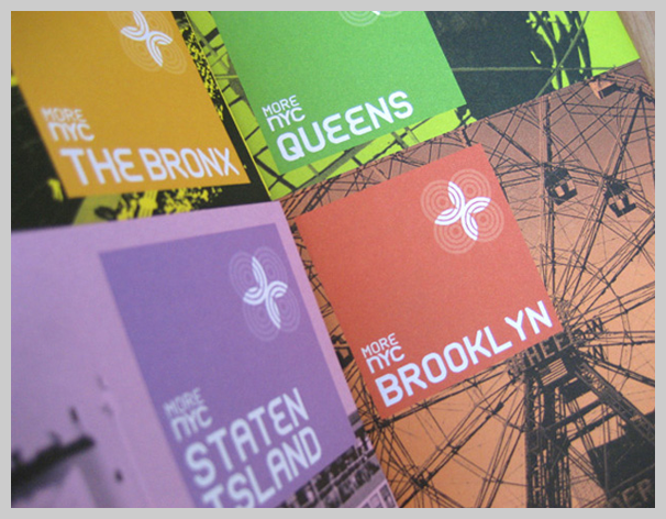 15 City Travel Brochure Examples For Design Inspiration