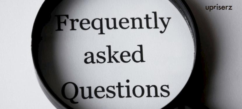 [FAQ] Întrebări frecvente despre Upriserz