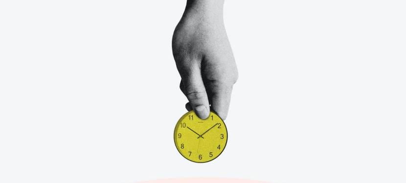 Cine muncește, nu are timp să facă bani
