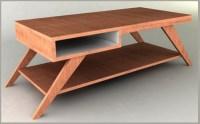 Woodwork Diy Modern Furniture Plans PDF Plans