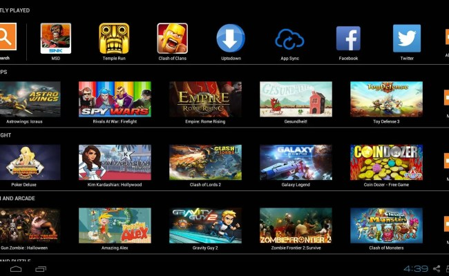 Bluestacks The Best Way To Use Android Apps On Your Pc