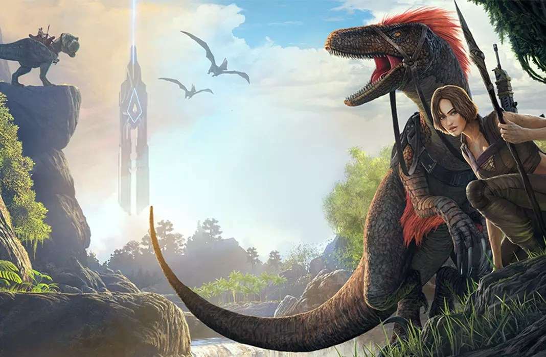 ARK Survival Evolved Prepares Its Arrival On Mobile