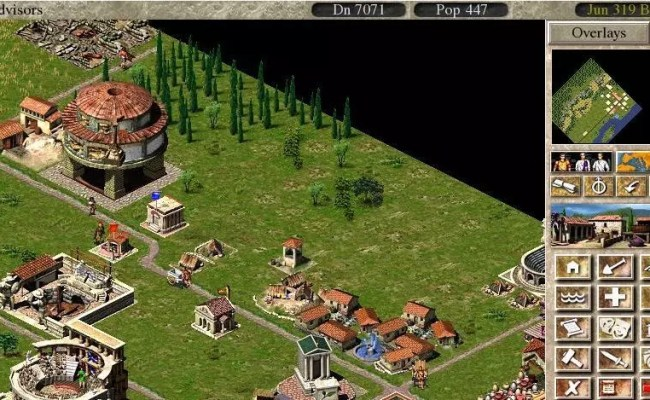 Eight Classic Strategy Games Revamped Into Free Versions