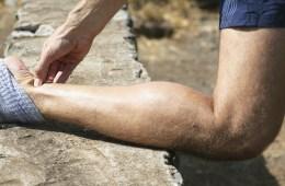 tendinite tendon d'Achille