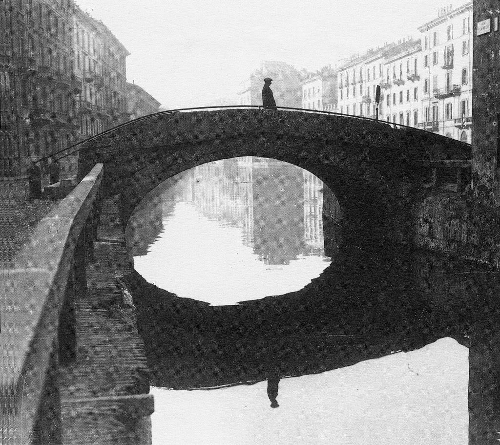 Milano  Centro Storico  Progetti riaprire il corso dei
