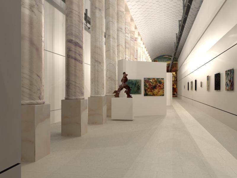 Zona Duomo  5 anni del Museo del 900  Urbanfile Blog