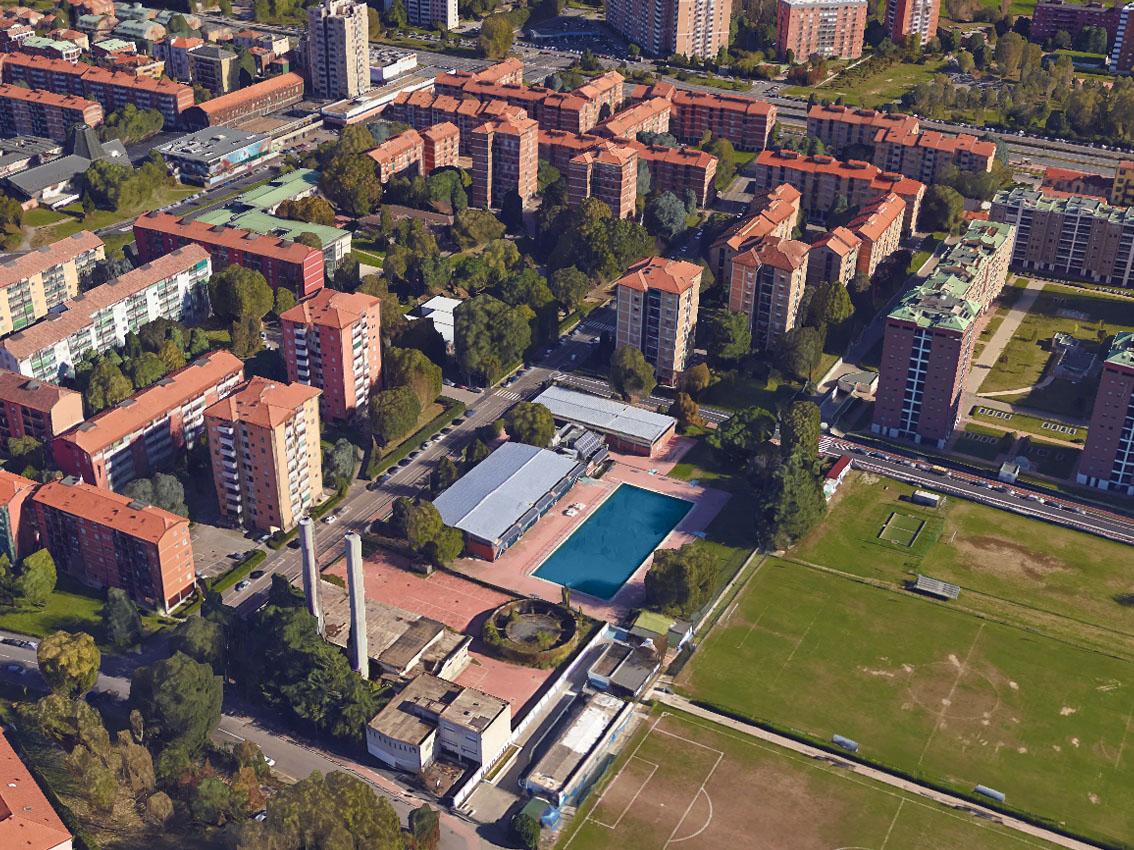 Milano  Sport Il rinnovo delle piscine comunali  Urbanfile Blog