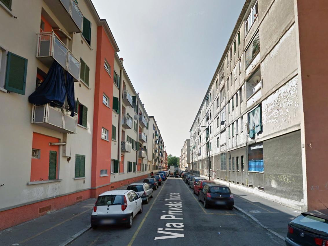 Milano  San Siro  Selinunte lenclave complicata