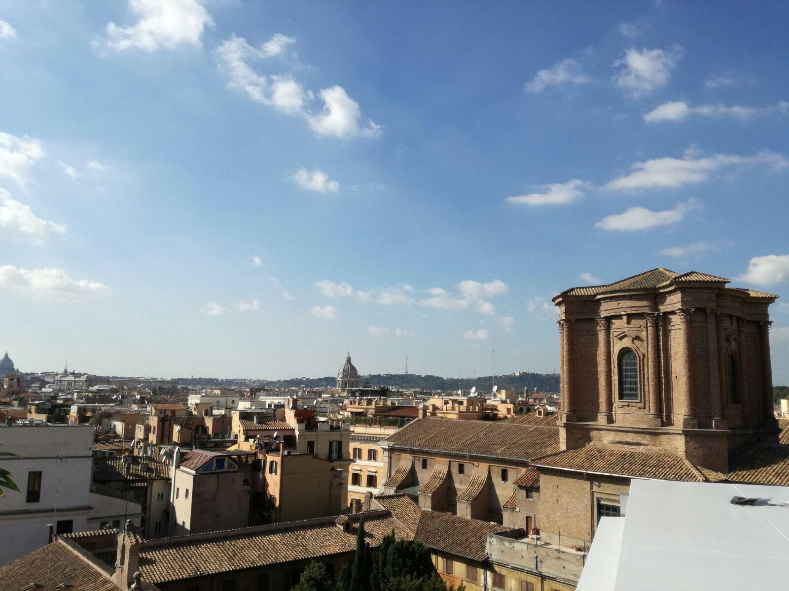 Roma  Via del Tritone apre la nuova Rinascente  Urbanfile Blog