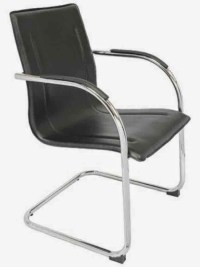 5 Modern Office Visitor Chairs Designs | UrbanHyve Office ...