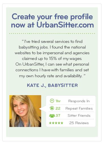 babysitter com jobs