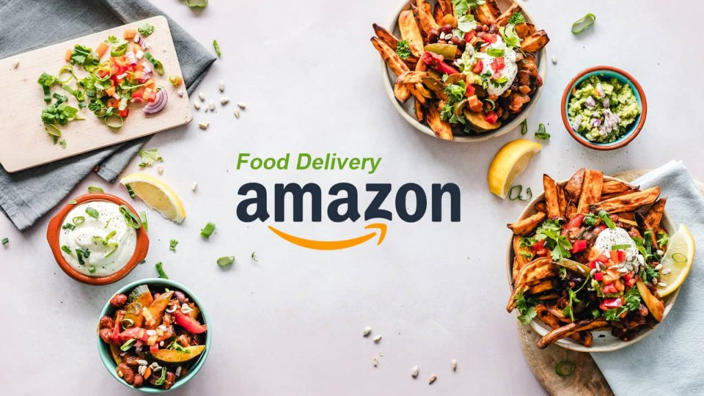 How Amazon's Entry in The Cloud Kitchen Industry Is Going to Affect the Food Tech Scene