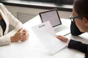 Why Freelancing Looks Great on Your CV