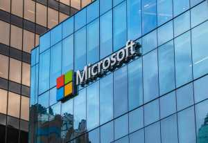 Microsoft Allows Employees to Work From Home Permanently