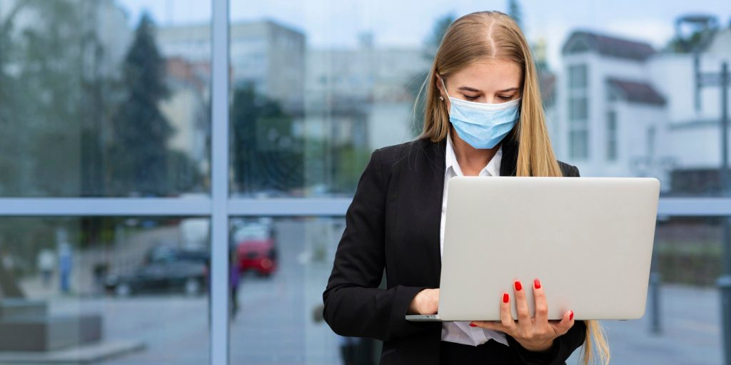 On Stress Awareness Day: Here's How to Prepare Your Business For the Second Wave of Coronavirus