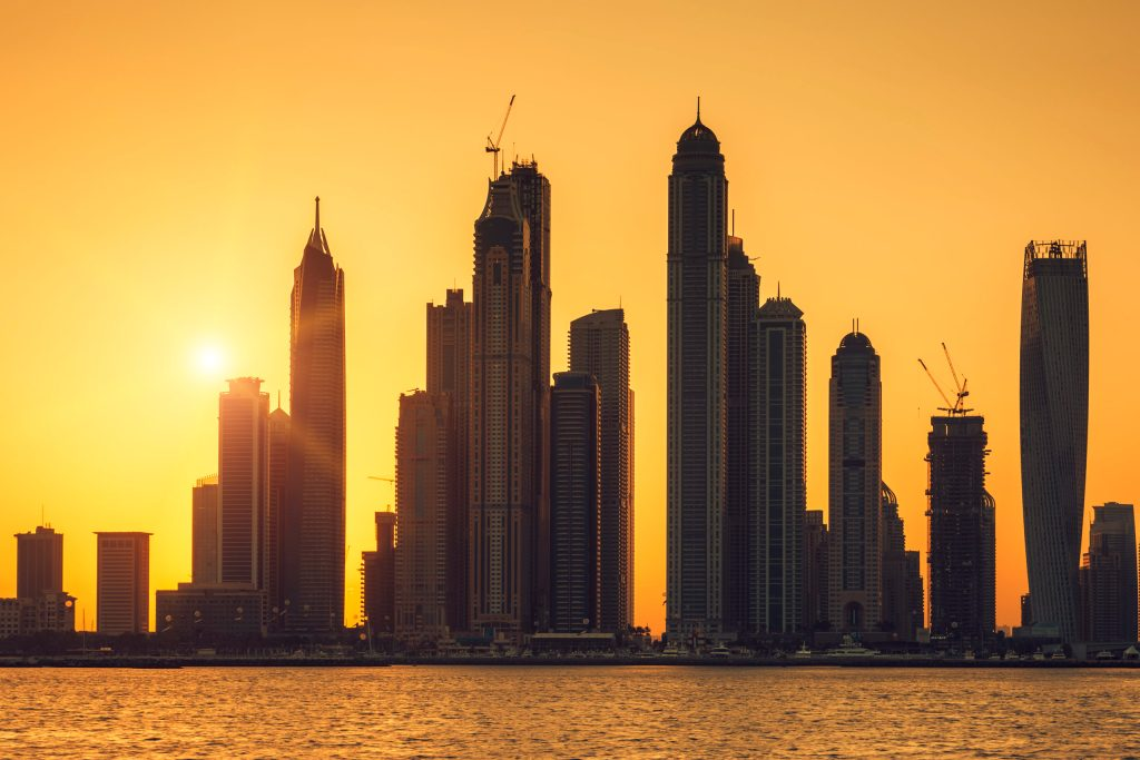 Why the UAE Is the Perfect Place to Kickstart Your Freelance Career